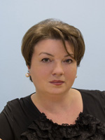 Гараба Анна Николаевна