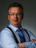 Костюченко Василий Владимирович